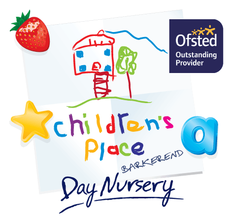 Children's Place Day Nursery Barkerend