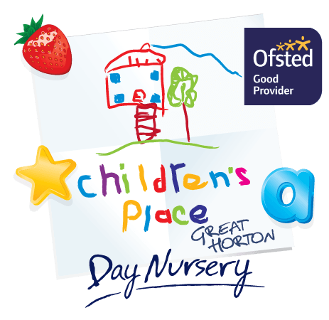 Children's Place Day Nursery Great Horton