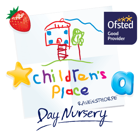Children's Place Day Nursery Ravensthorpe