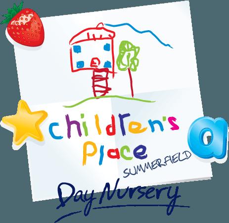 Children's Place Day Nursery Summerfield