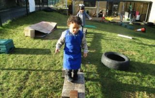 Obstacle Fun At Great Horton