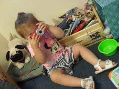 Nursery Life!