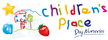 Children's Place Day Nurseries Logo