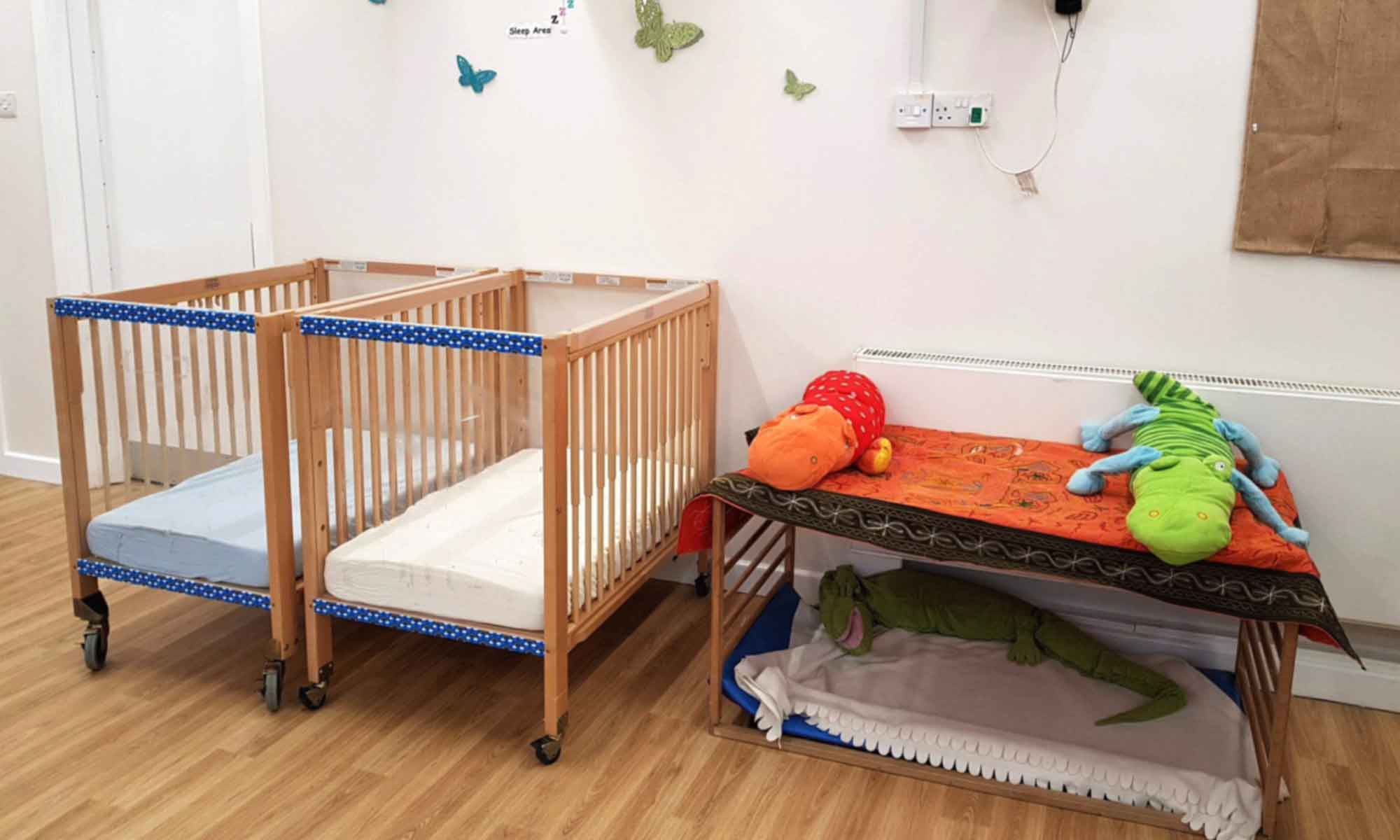 Nursery Childcare
