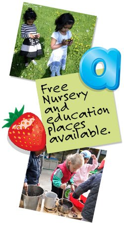 Free Nursery Places Available Heaton