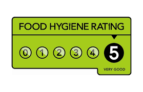 5 Food Hygiene Rating Childrens Place Day Nurseries